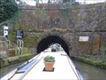Image for North portal - Wast Hills tunnel - Worcester & Birmingham canal - Kings Norton, Birmingham