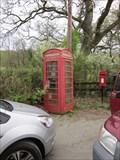 Image for Red Box, Llanuwchllyn, Bala, Gwynedd, Wales, UK