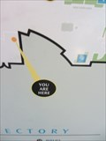 """Image for Vacaville Library """"You are here"""" - Vacaville, CA"""