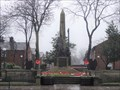 Image for Radcliffe Cenotaph - Radcliffe, UK