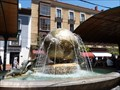 Image for Fuente del Mundo - Valladolid - Spain