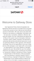 Image for Safeway -Wifi Hotspot - Los Gatos, CA, USA