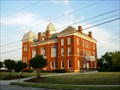Image for Taliaferro County Courthouse-Crawfordville, Georgia