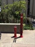 Image for JPL Bike Repair Station - Pasedena, CA, USA