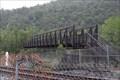 Image for James River footbridge opens - Snowden, VA