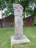 Image for John Bridgeman sculpture - Coventry, UK