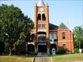 Image for Oglethorpe County Courthouse-Lexington, Georgia