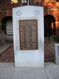 Image for Abbeville County Veterans Memorial - Abbeville, SC