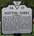 Image for Hatton Ferry