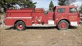 Image for La France Pumper - Fortine, MT