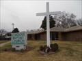 Image for Cordova Baptist  Church Cross - Rancho Cordova CA