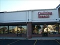 Image for The Quilting Season - Saline, Michigan