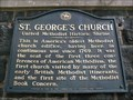 Image for St. George's Church - Philadelphia, PA