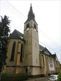 Image for TB 2503-17.0 Petrov n. Desnou, kostel