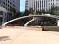 Image for Orlando City Hall Fountain Arches - Orlando, FL