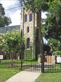 Image for (Former) Gaddis Methodist Church - Comfort, TX