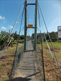 Image for Private Victor S. Jones Memorial Suspension Bridge - Mount Morgan, QLD