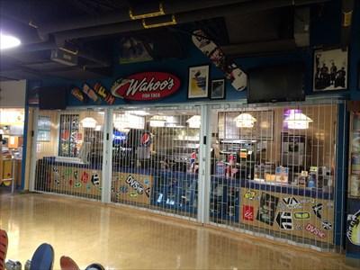 Wahoos Uci Irvine Ca Mexican Restaurants On Waymarkingcom