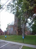 Image for St Paul's Anglican Church - Charlottetown, PEI
