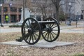 Image for Appeal Battery 3-inch Ordinance Rifle -- Confederate Park, Memphis TN
