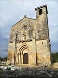 Image for Iglesia de San Pedro de la Mezquita - A Merca, Ourense, Galicia, España