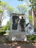 Image for Uncle Sam Memorial Statue - Arlington, MA
