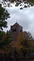 Image for RD Meetpunt 519319-1, -11, -12, -13 Kerk Spoordonk