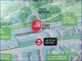 Image for You Are Here - York Gate, Regent's Park, London, UK