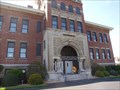 Image for former Elm Grove Public School - Wheeling, WV