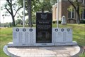 Image for Afghanistan-Iraq War Memorial - Ouachita County War Memorial - Camden AR