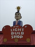 "Image for The Lightbulb Shop - ""Robbin' Peter To Pay Tony"" - Austin, Texas"