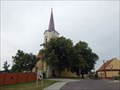 Image for Kostel sv. Jiri (Wiki) - Litobratrice, Czech Republic