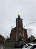 Image for IGN Pt de mesure: 49B53C1 - Clocher de l'Eglise Immaculée Conception - Fontin - Belgique