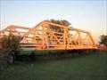 Image for Pony Truss Steel Bridge
