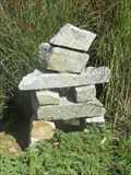 Image for Pinewood Inukshuk - Niagara-on-the-Lake, Ontario, Canada