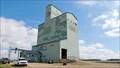 Image for Alberta Wheat Pool Elevator - Niobe, AB