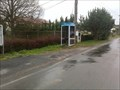 Image for Payphone / Telefonni automat - Ujezd u Svateho Krize, Czech Republic