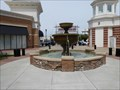 Image for The Promenade Shops at Evergreen Walk Fountain - South Windsor, CT