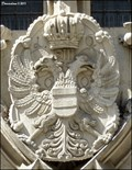 Image for Znaky Brna na portálu Staré radnice / Brno CoAs on Old Town Hall Portal (Brno - South Moravia)