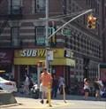 Image for Subway - Broadway - New York, NY