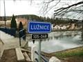 Image for Luznice River & 2321 Luznice - Kolodeje nad Luznici, Czech Republic