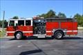 Image for Engine 62 - Piedmont Park Fire Department Station 2, Taylors, SC, USA