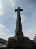 Image for Bovey Tracey Market Cross - Bovey Tracey, UK