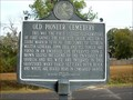 Image for Old Pioneer Cemetery-HCC-Clay Co