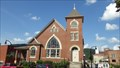 Image for 1845 ~ First Methodist Church South ~ Pikeville, Kentucky