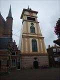 Image for Westertoren - Enkhuizen, the Netherlands