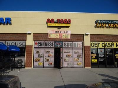 Qq To Go Chinese Restaurant Davenport Florida Restaurants On Waymarking