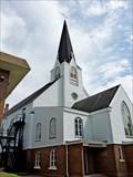 Image for St. John the Baptist Catholic Church - New Glasgow, NS