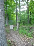 Image for Franke Park mountain bike trail head