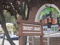 Image for Crockett Library - Crockett, CA